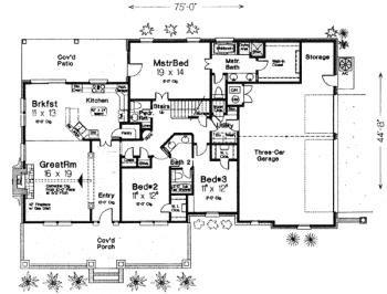 Elegant Best 25+ Floor Plans Online Ideas On Pinterest | House Plans Online, Open  Plan House And Online Laundry