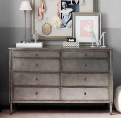 Marcelle Wide Dresser