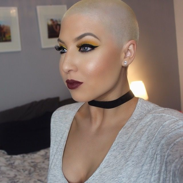 Shaved hair cut for men hot fines ass black 5