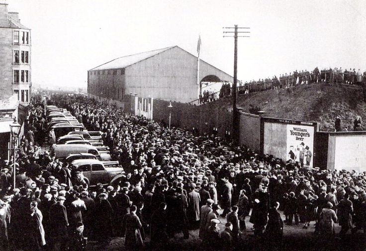 Dundee ⚽ Celtic 1947