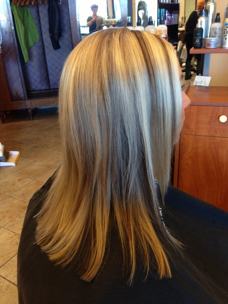 96 Best Blonde Hair 3 Images On Pinterest Hair Colors