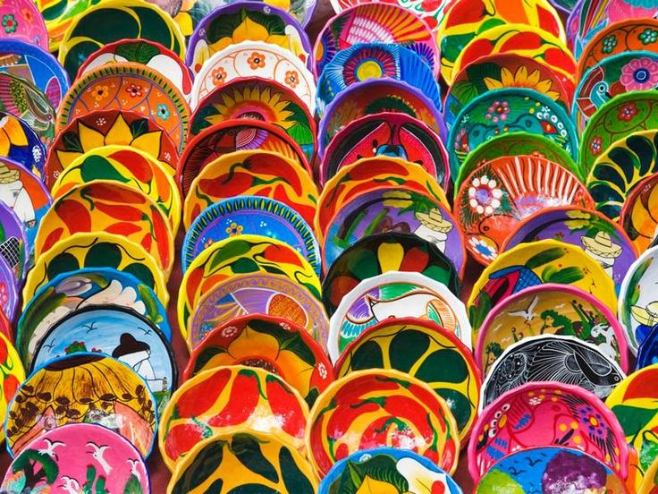 Мексиканское народное искусство