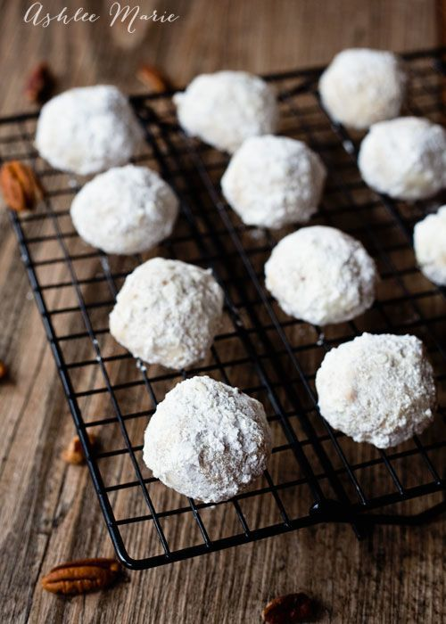 sandies mexican wedding cookies