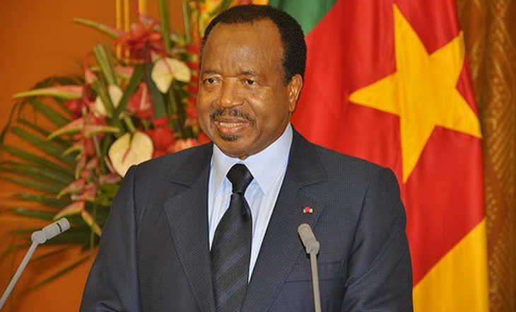Cameroun - Paul Biya: Annonce de l'intensification de la lutte contre Boko Haram - 02/01/2015 - http://www.camerpost.com/cameroun-paul-biya-annonce-de-lintensification-de-la-lutte-contre-boko-haram-02012015/?utm_source=PN&utm_medium=CAMER+POST&utm_campaign=SNAP%2Bfrom%2BCamer+Post
