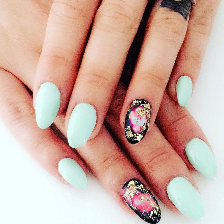 Girls Nail Art New Dizains: Best 25+ New Nail Trends Ideas On Pinterest