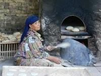 Pita  Greece Israel Lebanon Palestine Syria Breads Baking      (Mediterranean pocket bread