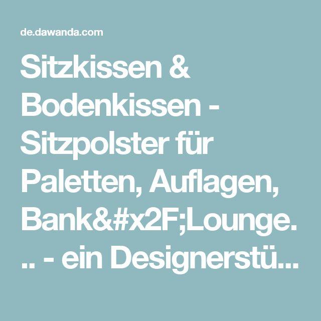 die besten 17 ideen zu sitzkissen bank auf pinterest sitzkissen f r bank modern rustikaler. Black Bedroom Furniture Sets. Home Design Ideas