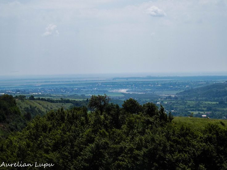A landscape from Vrancea by Aurelian Lupu on 500px