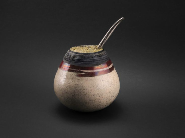 Copper Touch: Mate Gourd - Ildikó Károlyi #ceramics #raku #design