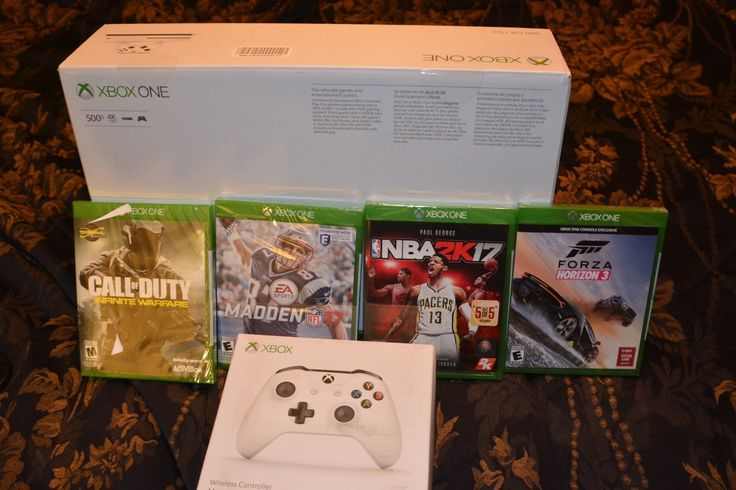 Battlefield Game Xbox One