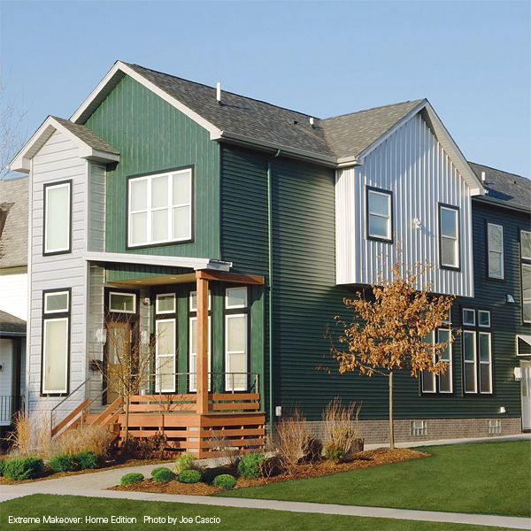 16 best images about metal siding ideas on pinterest for Metal board and batten siding