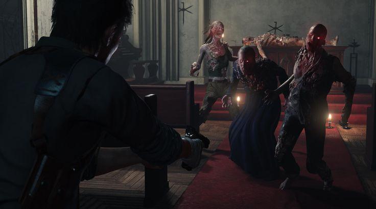 Orrore, citazionismo e tecnologia in The Evil Within 2 https://www.sapereweb.it/orrore-citazionismo-e-tecnologia-in-the-evil-within-2/        Il primo capitolo di The Evil Within ottenne una discreta attenzione grazie al fatto di essere il ritorno sulla scena di Shinji Mikami, ovvero il creatore di Resident Evil. Tuttavia il gioco si rivelò altalenante: l'atmosfera c'era, ma per molti aspetti era datato, macchinoso e ben lont...