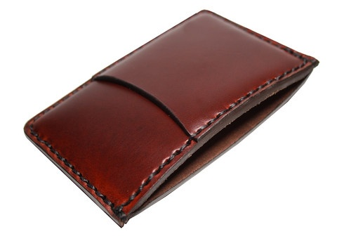 nice and neat Chester Mox wallet