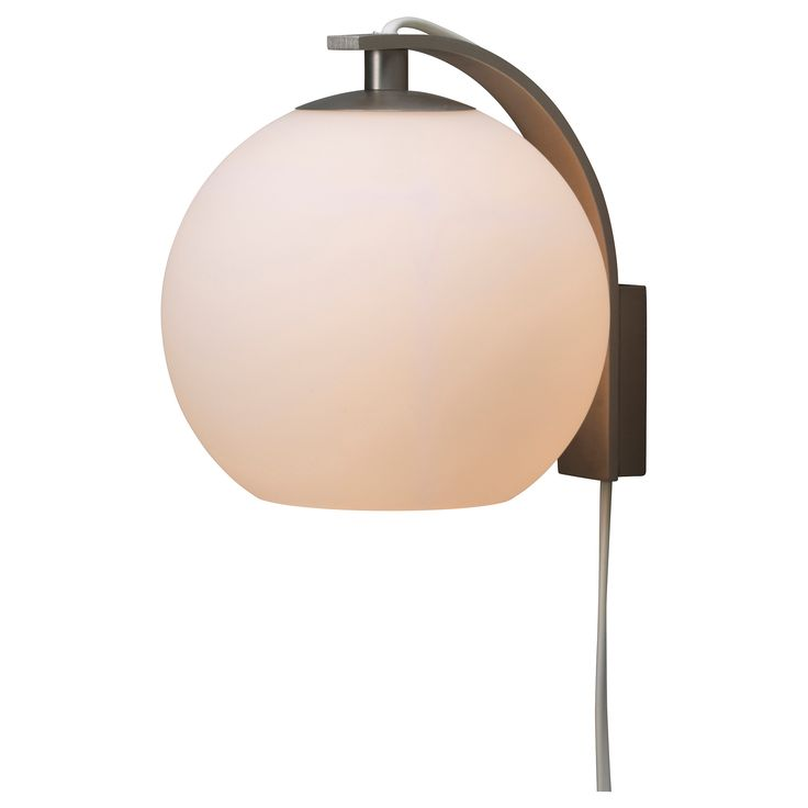 Minut Pendant Lamp: IKEA MINUT Wall Lamp For Hallway & Landing Sconces (can Be