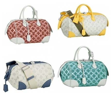new louis vuitton bags spring 2012