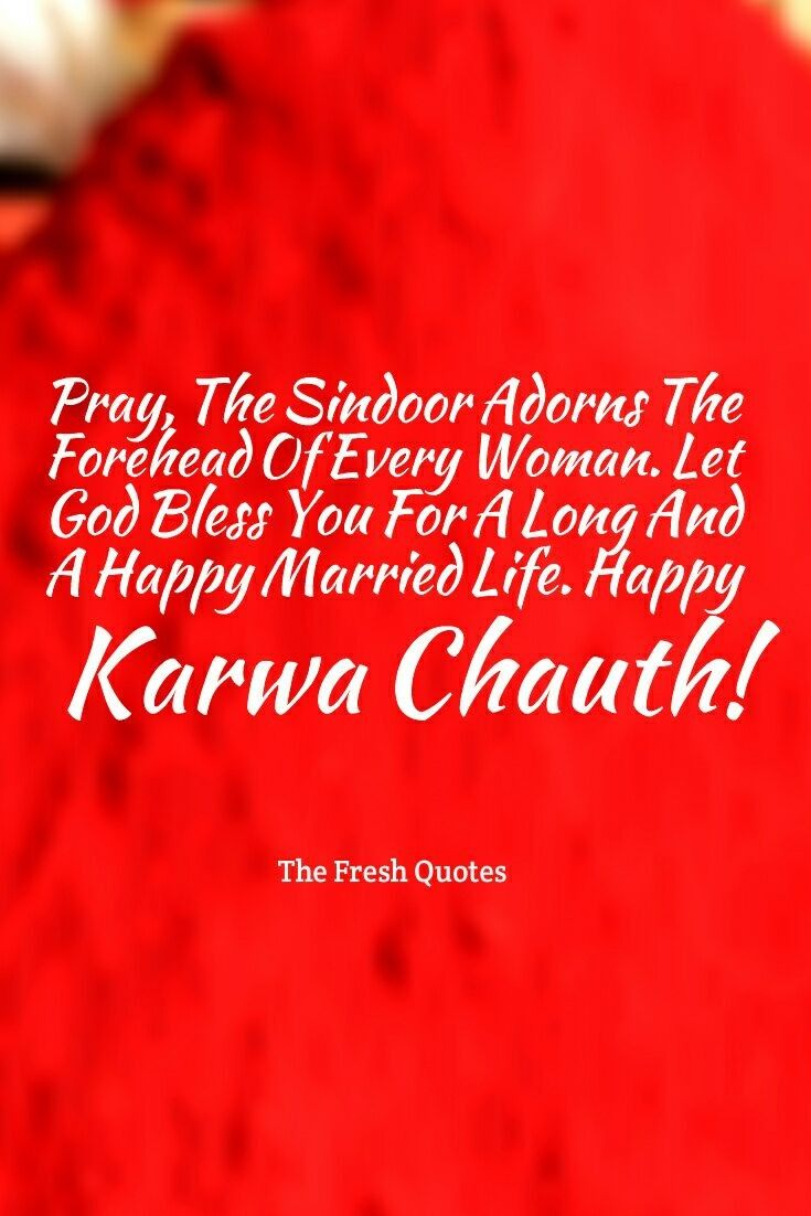 128 best festival wishes images on pinterest festival party karva chauth is a festival celebrated in india by married hindu women for the safety and longevity of their husbands kristyandbryce Image collections