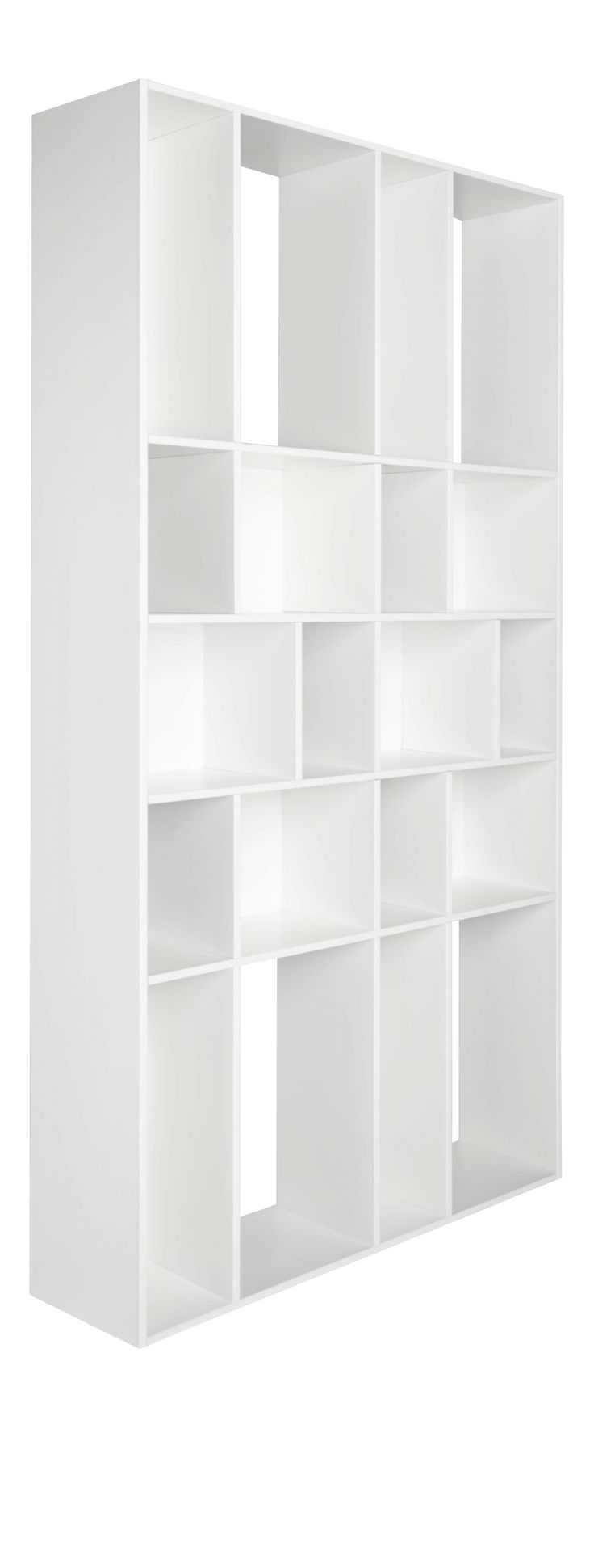 les 25 meilleures id es de la cat gorie biblioth que blanc. Black Bedroom Furniture Sets. Home Design Ideas