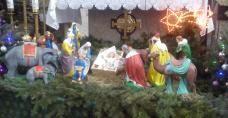 Kościół Matki Bożej Częstochowskiej w Skorczowie
