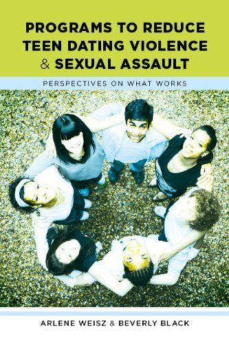 sexual dating violence resources