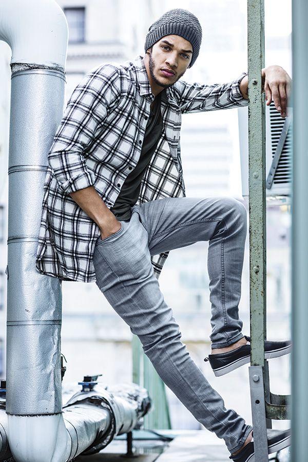 Urban Planet | Fall 2015   Men's Fashion