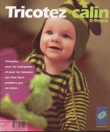 tricoter_calin - Nathalie Calvarin - Picasa Webalbums