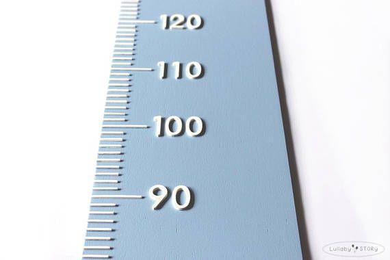 Growh chart height chart ruler boy height chart baby shower