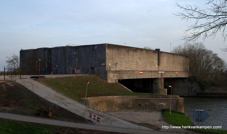 Plofsluis, Nieuwegein