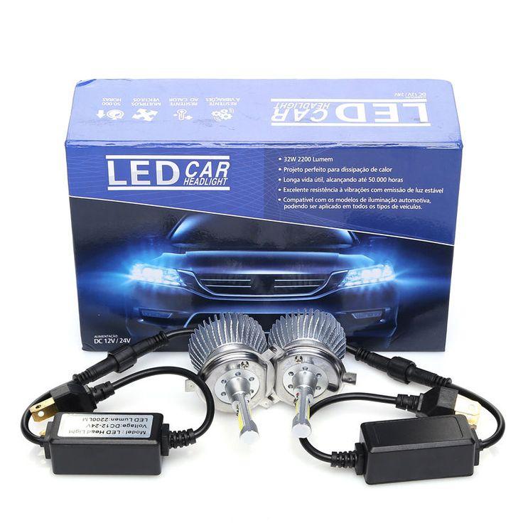 $24.00 (Buy here: https://alitems.com/g/1e8d114494ebda23ff8b16525dc3e8/?i=5&ulp=https%3A%2F%2Fwww.aliexpress.com%2Fitem%2FH4-LED-headlight-32W-4400LM-6000K-for-car-Automotive-Headlight-and-Fog-lamp%2F32693866652.html ) H4 LED headlight 32W 4400LM 6000K for car Automotive Headlight and Fog lamp for just $24.00