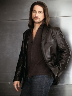 Kristen Alderson, Roger Howarth and Michael Easton Staying at 'GH ...
