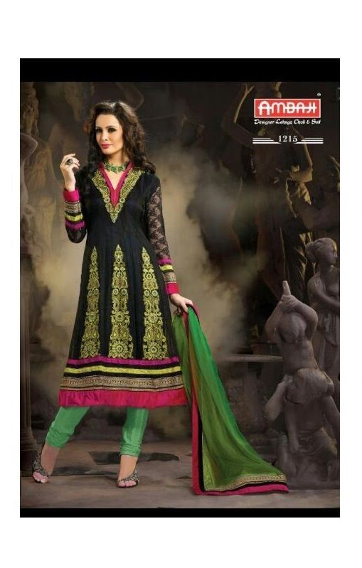 Pakistani Indian Bollywood Salwar Suit Kameez Ethnic New Designer Dress Anarkali #TanishiFashion