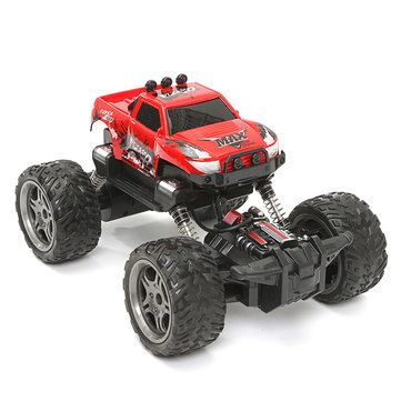1/18 2WD High Speed Radio Fast Remote control RC RTR Racing buggy Car Off Road Sale - Banggood.com