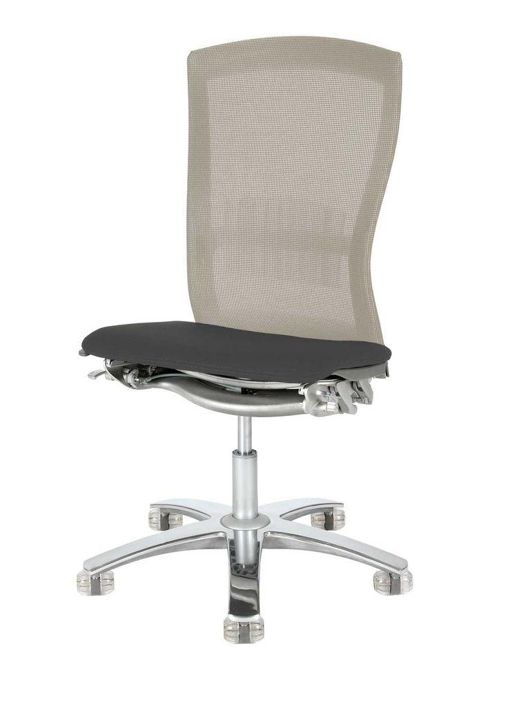 Zenith Interiors: Life Chair