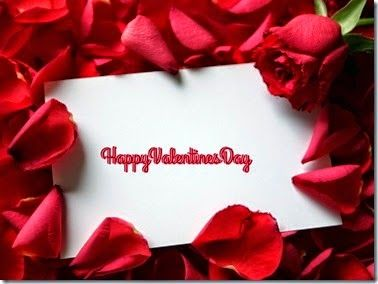 Happy Valentines Day Wishes Greetings Messages 2016