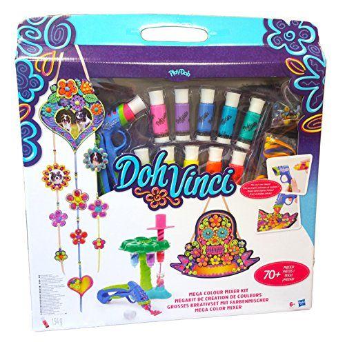 Play-Doh DohVinci Mega Colour Mixer set 70+ Piece Play-Doh http://www.amazon.co.uk/dp/B0161910I4/ref=cm_sw_r_pi_dp_YW3pwb1362ZZ7