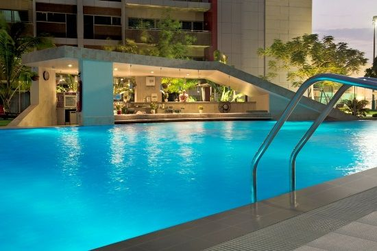 1000 images about rotana pools beaches on pinterest resorts abu dhabi and cove for Swimming pool offers in abu dhabi