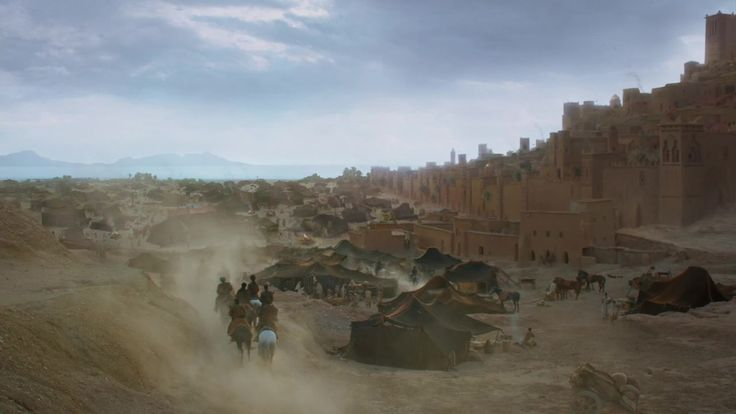Episode 8 - Game Of Thrones S03E08 KISSTHEMGOODBYE NET 0127 - Game of Thrones Screencaps