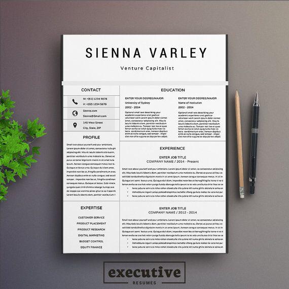 Oltre 1000 idee su Cv Cover Letter su Pinterest Curriculum Vitae - art director cover letter