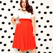 Save up to 65% off during the IGIGI, KIYONNA & More: Plus-Size event on #zulily today!