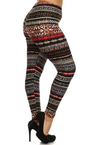 Style PL-423 - Distributor for Mayberrys.ca Sylvan Lake AB - Womens-Kids-Plus Size Fashion Leggings - Apparel - Accessories: View Online Catalog: http://mayberrys.ca/  Order Direct: CindySellsMayberrys@gmail.com