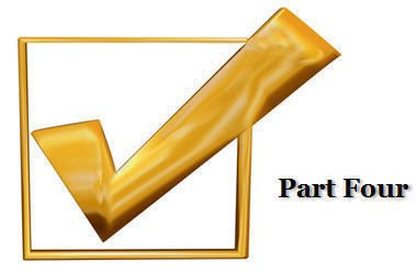 Answers to the Quiz: Could You Pass Part Four of the CAP Admin Certification Exam?