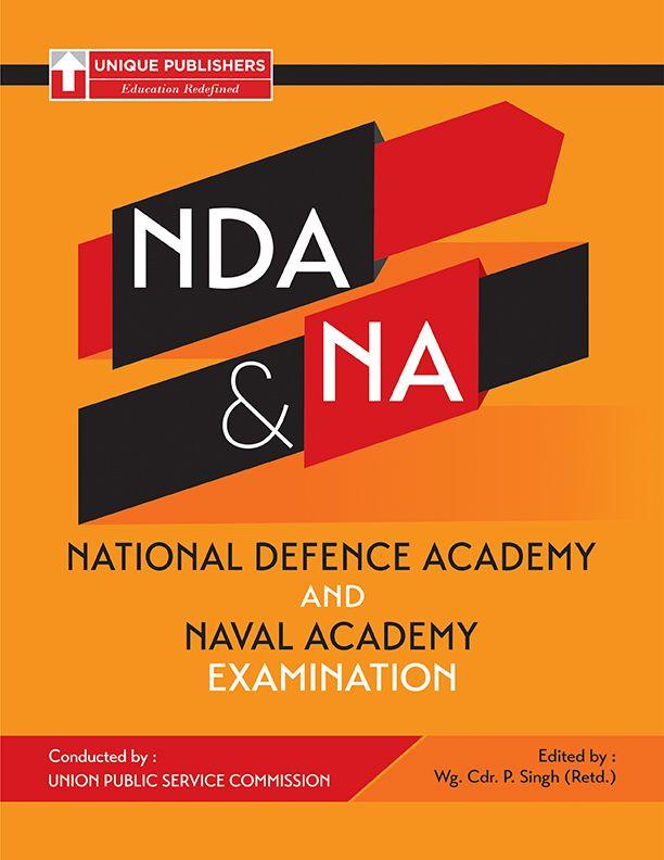 Buy NDA/NA exam guide from Amazon to avail maximum discount :  http://www.amazon.in/dp/9351872343 #ndaexamguide #naexam #uniquepublishers