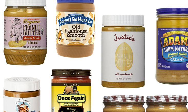 Yes, There Is Healthy Peanut Butter; Here Are the 9 Best Brands