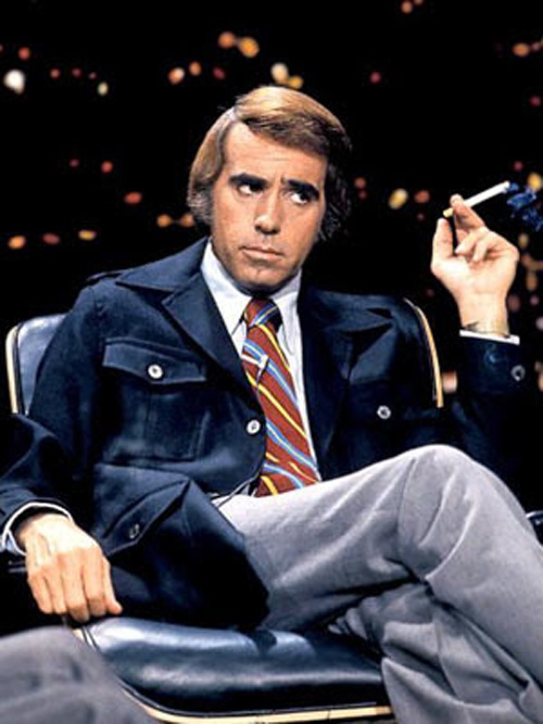 Tomorrow With A Smile Knock Off: Tomorrow (1973-1982, NBC) With Tom Snyder