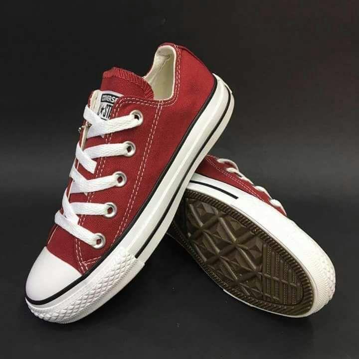 Venta de Zapatos Converse