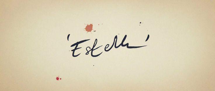 Estelle's story