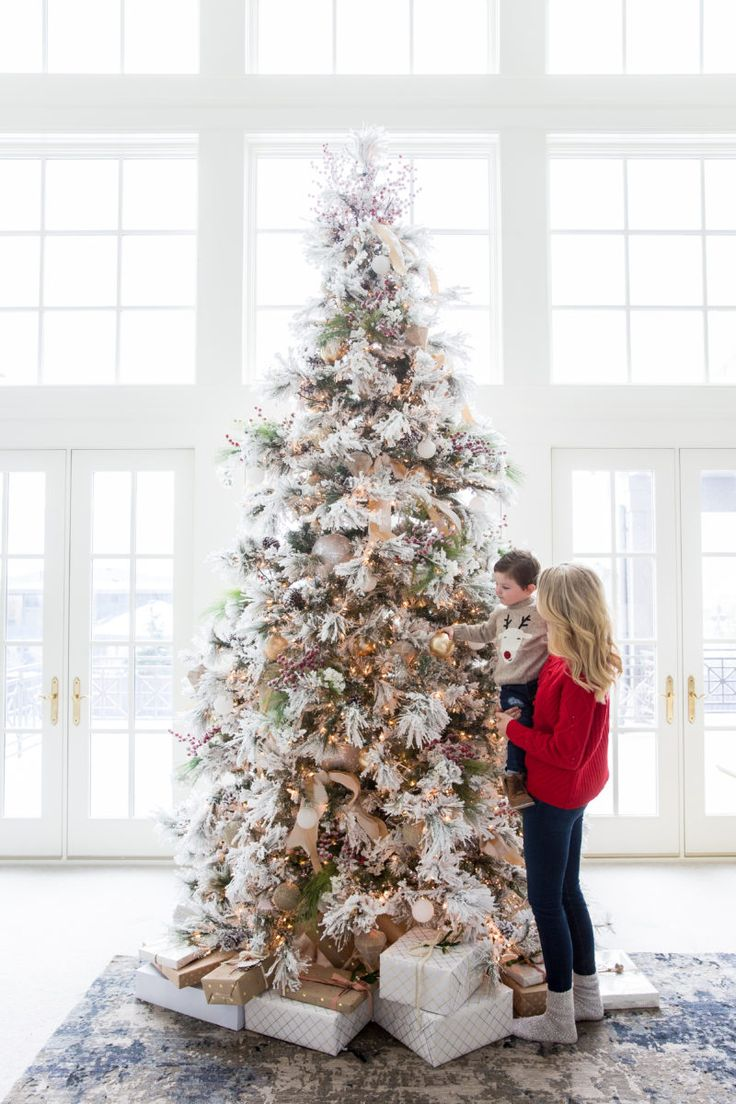 341 best Home | For | Christmas images on Pinterest | Merry ...