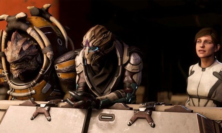 New Mass Effect: Andromeda Trailer Shows Best Gameplay Yet http://www.toomanly.com/7239/new-mass-effect-andromeda-trailer-shows-best-gameplay-yet/