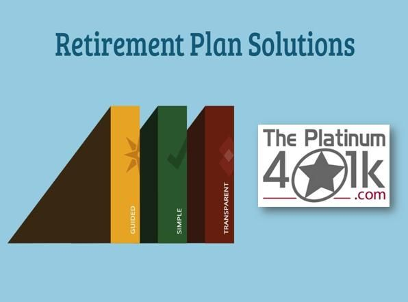 Best Retirement Plan Solutions Images On   K Plan