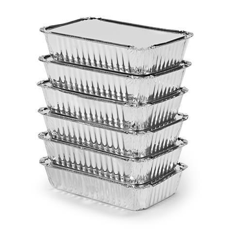 Aluminium Baking Tray | Kmart