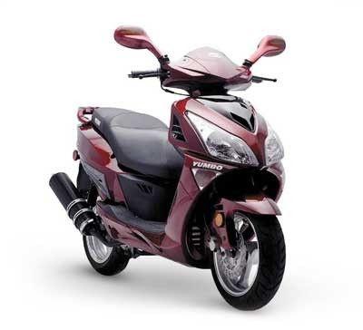 motos scooter nuevas lima